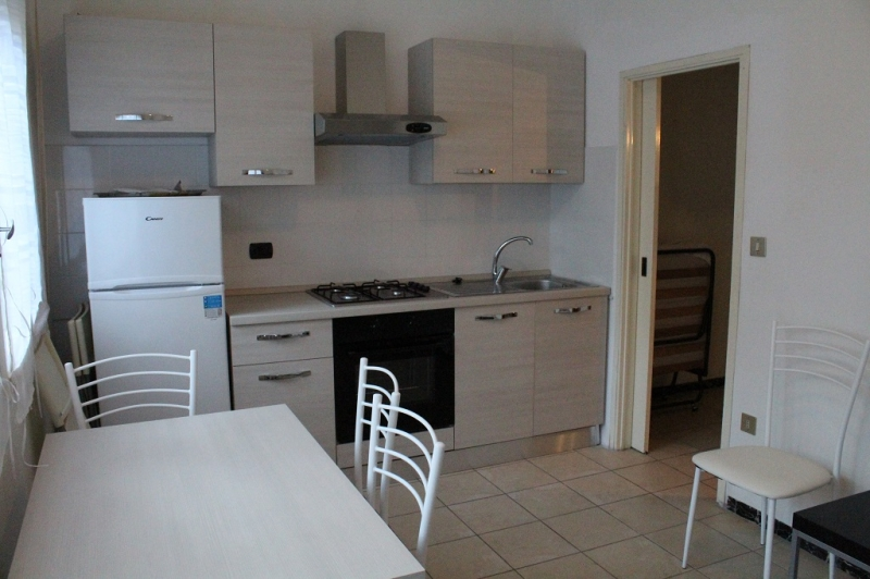 For rent in Lido degli Estensi apartment for summer holidays near the sea and the center - San Remo 7